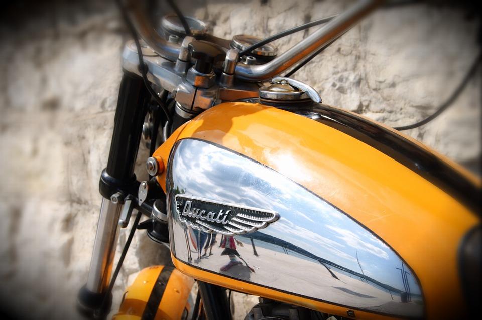 Zakupy dla Motocyklistów